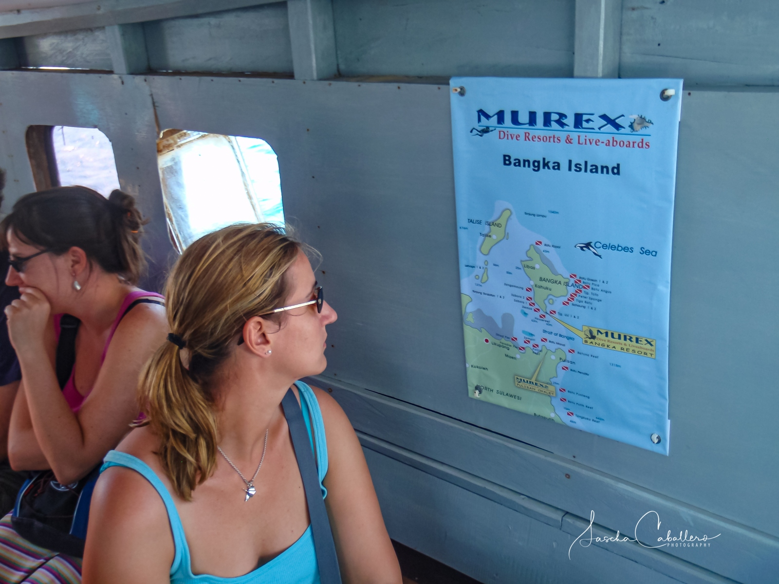 Murex Dive Resort Banka Island