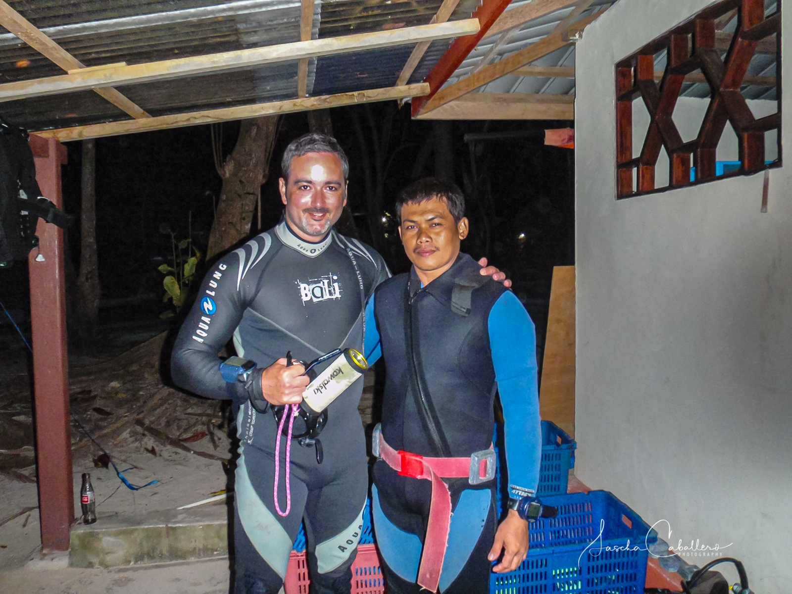 Murex Dive Resort Banka Island