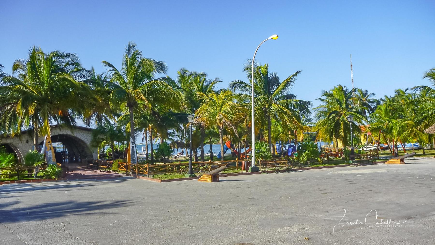 Cayo Largo Marina