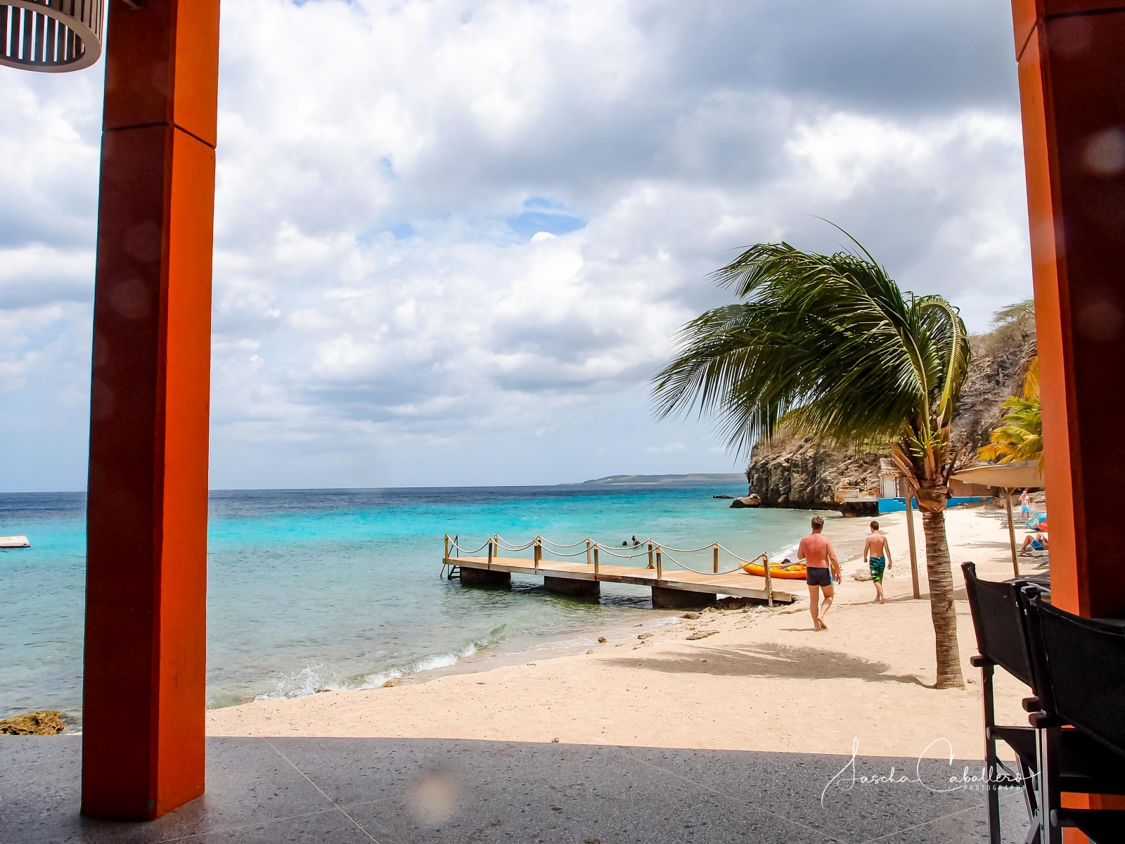 Curacao Kokomo Beach