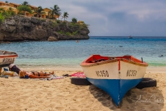 Curacao Beach Playa Lagun