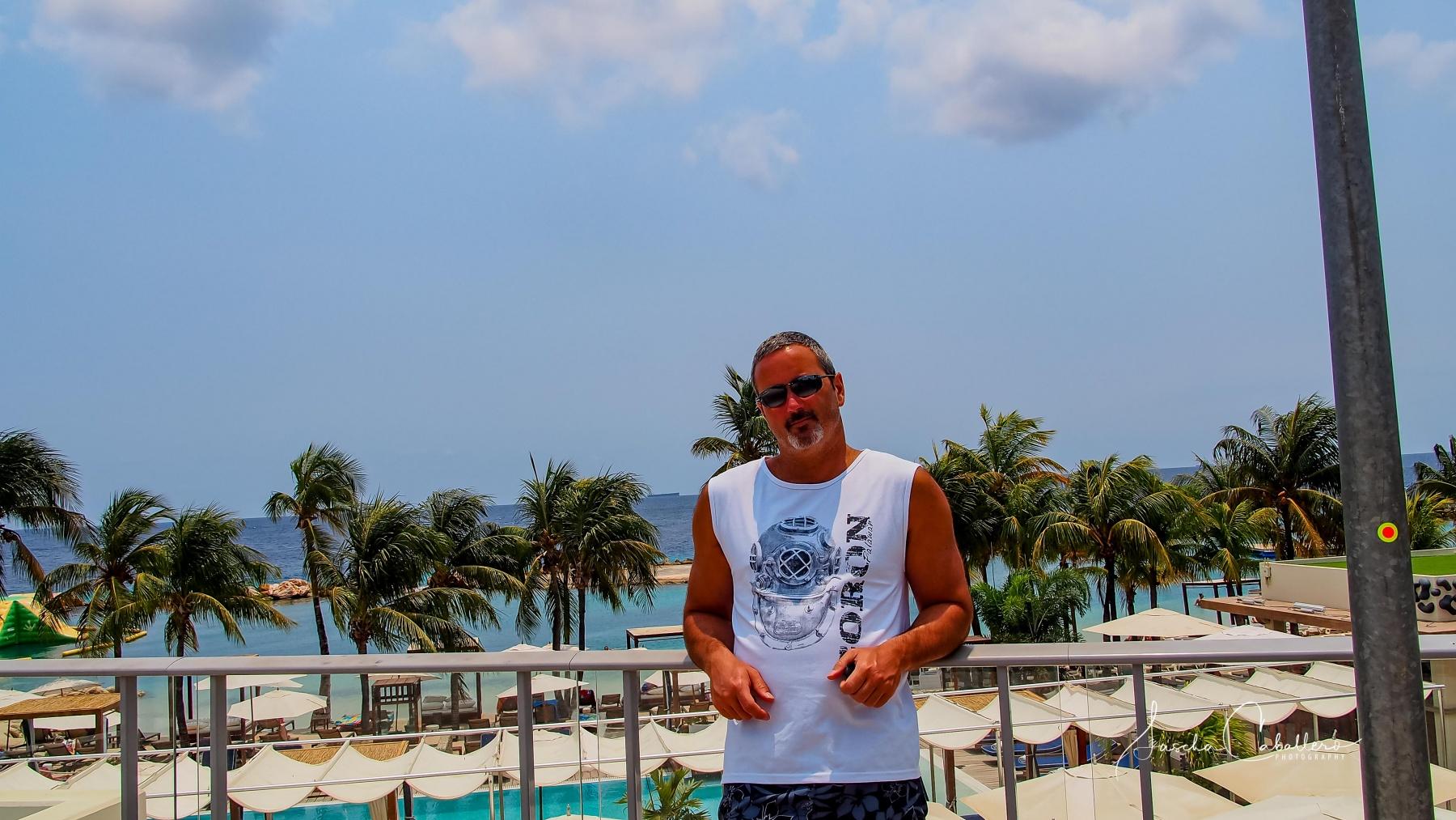 Curacao Mambo Beach