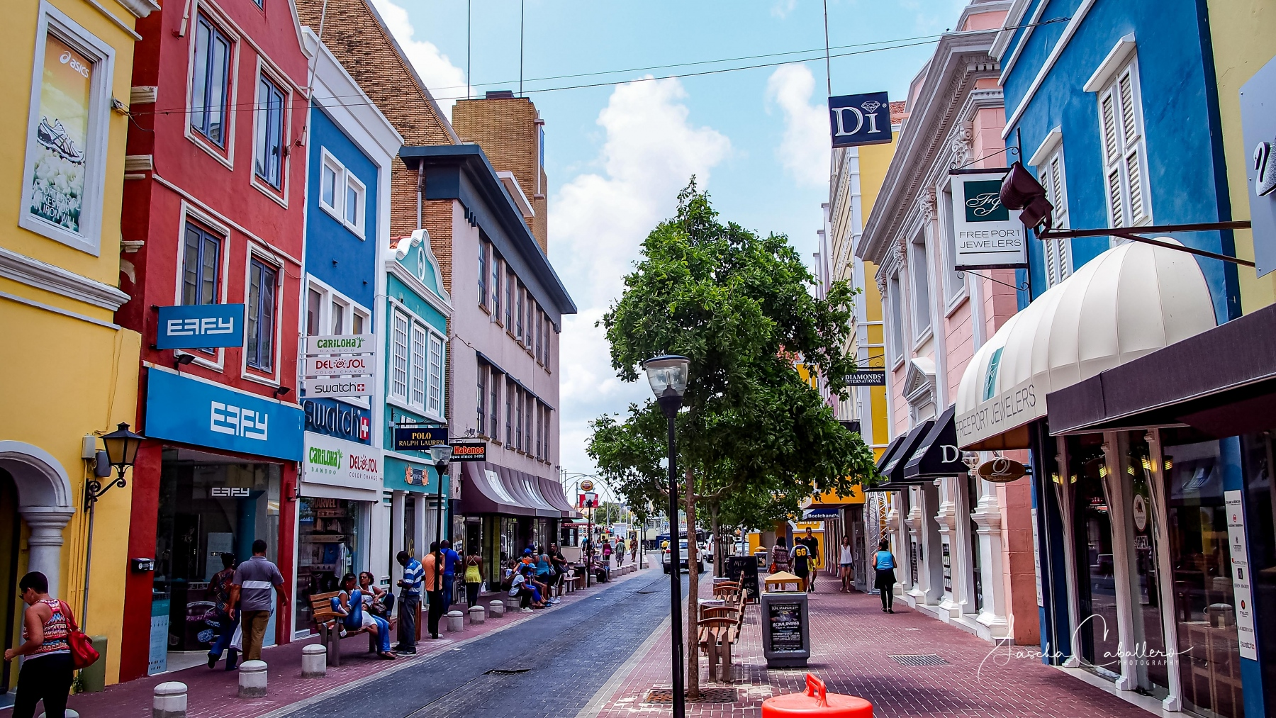 Curacao Willelmstad