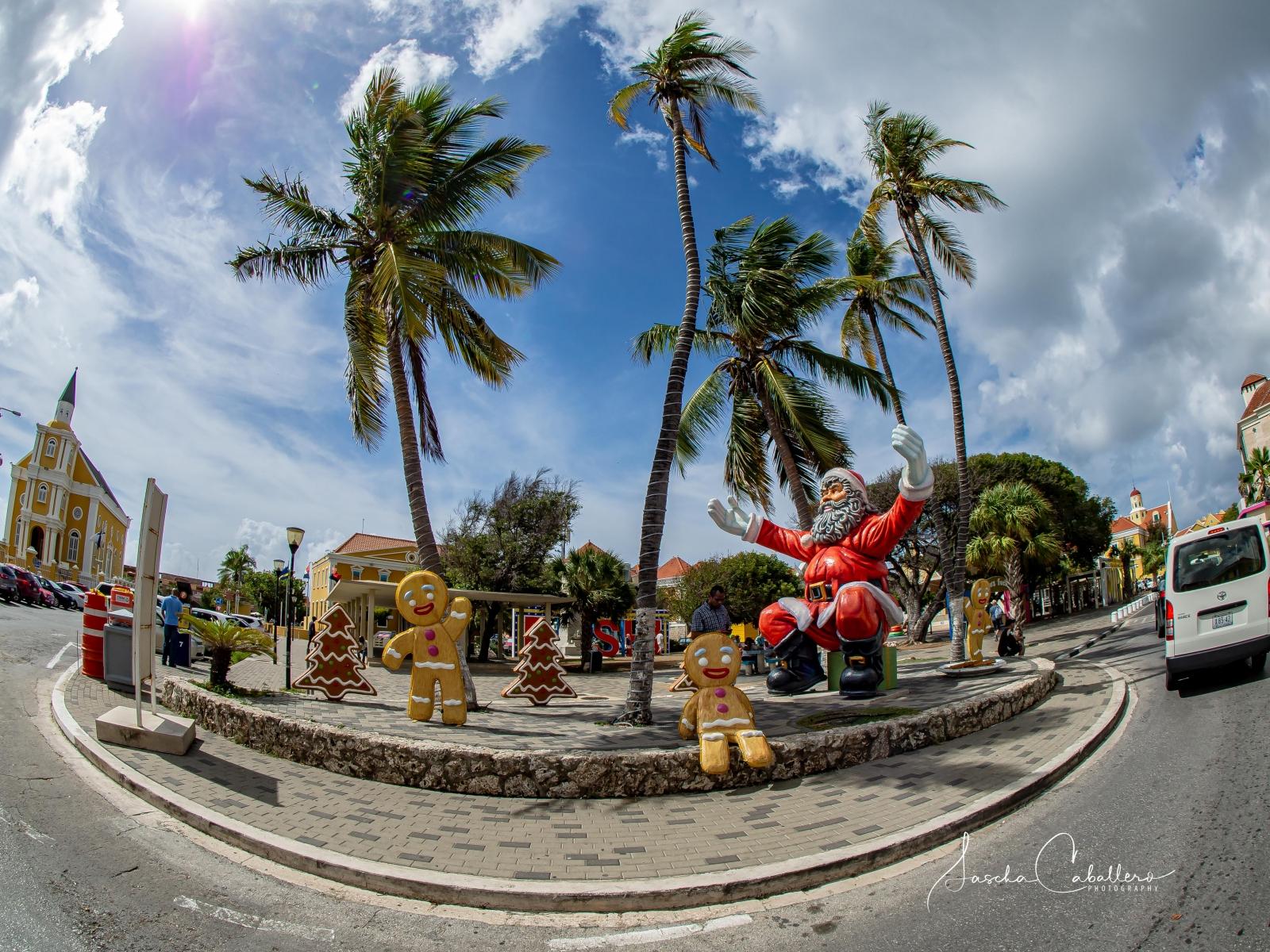 Curacao Punta