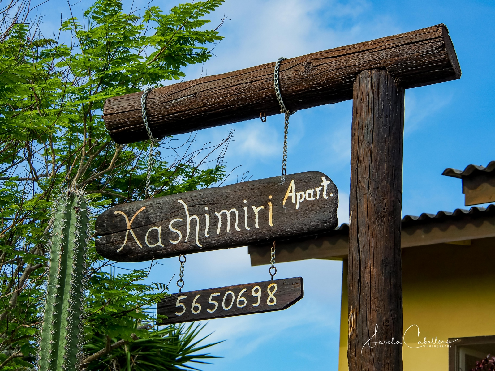 Kashimiri Apartment