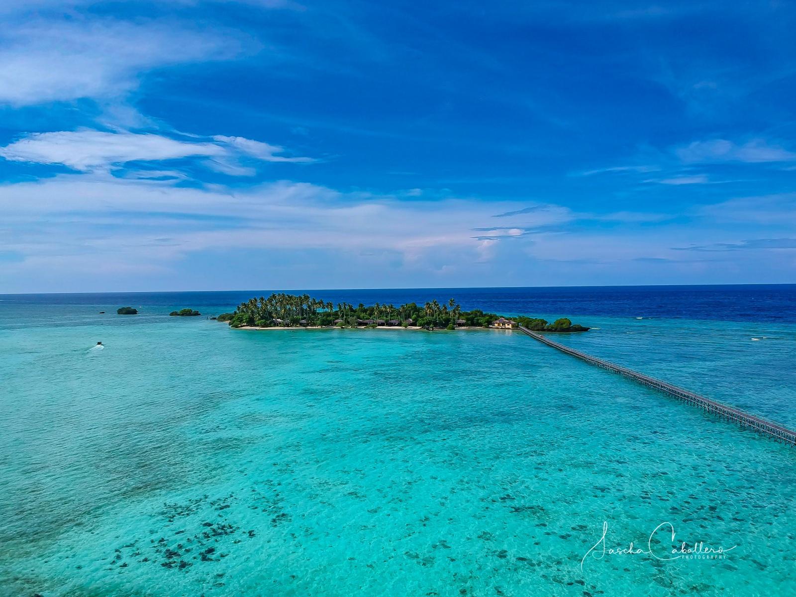 Nunukan Island