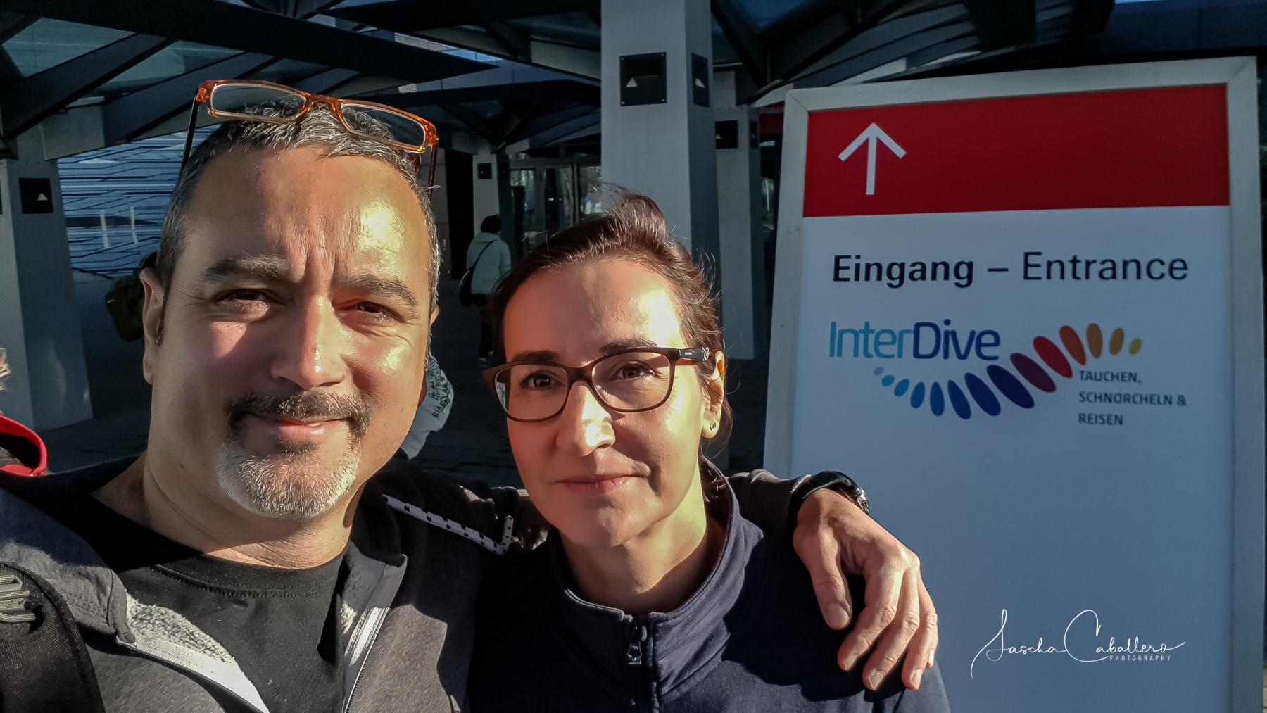 Inter Dive Frankfurt
