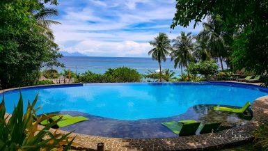Amun Ini Beach Resort